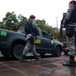 Força Nacional inicia operação de segurança nas ruas de Mossoró nesta sexta-feira