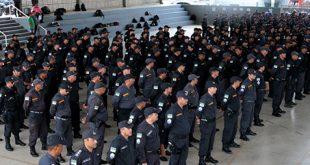 Ao longo de todos os dias de carnaval, estarão nas ruas do Rio Grande do Norte um efetivo de 7.415 agentes de segurança.