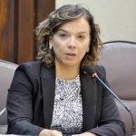 Larissa Rosado pleiteia recuperação da RN 404