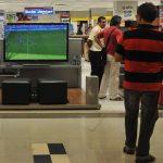 Apenas 2,8% das casas no Brasil não têm TV