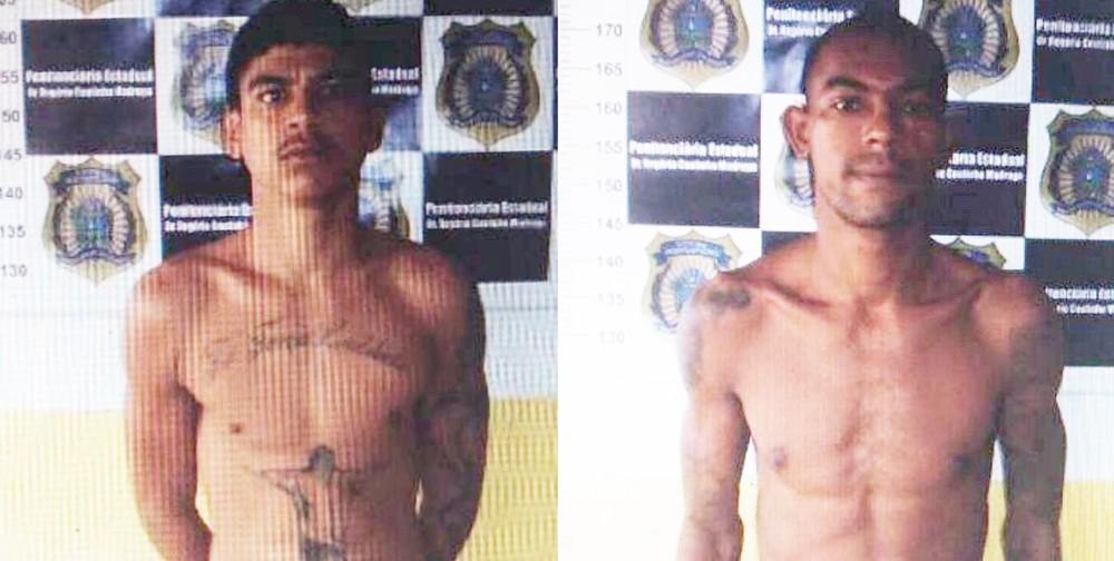 Dois detentos são encontrados mortos em cela do Complexo Penal Alcaçuz