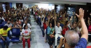 Para o Sindsaúde-RN, a greve foi uma demonstração de luta e resistência dos servidores da saúde que estavam apenas buscando o que é de direito: receber o salário em dia.