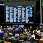 Câmara aprova intervenção federal em Roraima