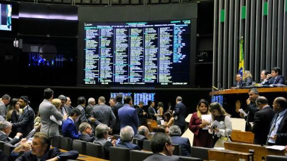 Foto Luis Macedo  - Câmara dos Deputados
