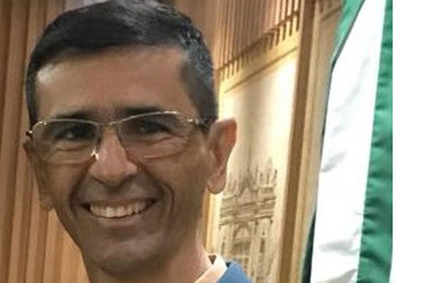 O novo comandante dos bombeiros militares, substitui o Coronel Sócrates Vieira de Mendonça Júnior, que pediu exoneração do cargo na semana passada.