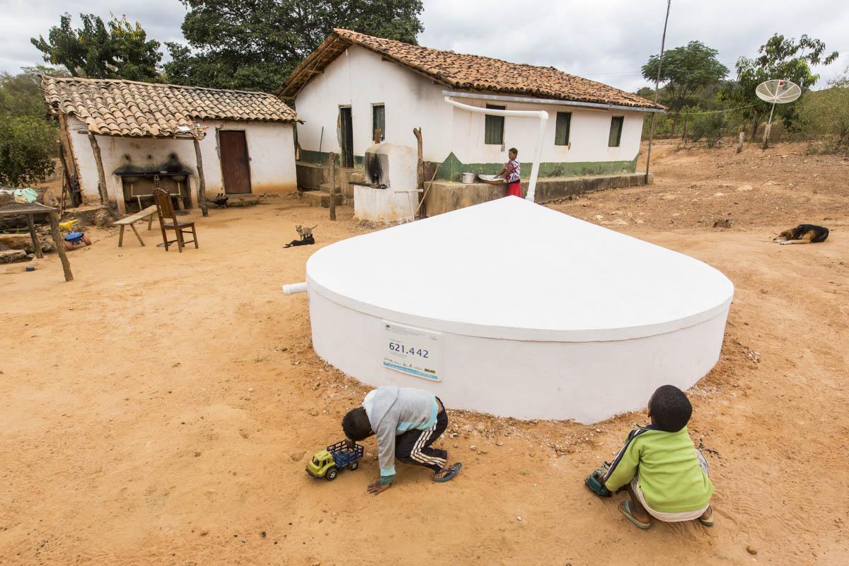 Governo do RN construirá cisternas para famílias de Caicó e Jardim de Piranhas