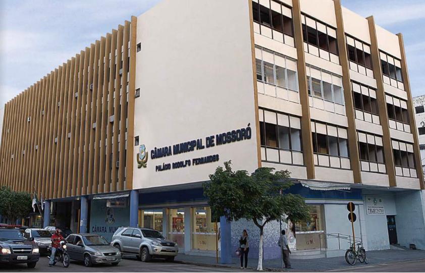 Projeto devolve osmandatos de vereadores de Mossoró cassados pela Ditadura Militar