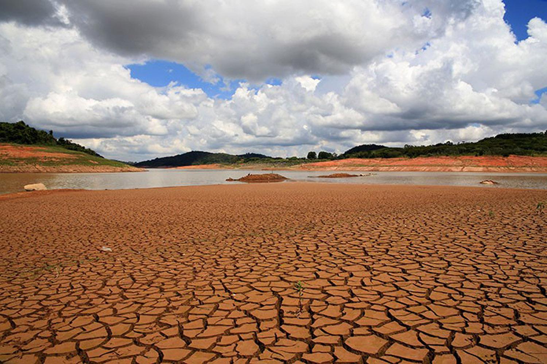 Brasil tem 917 municípios em crise hídrica; maioria está no Nordeste