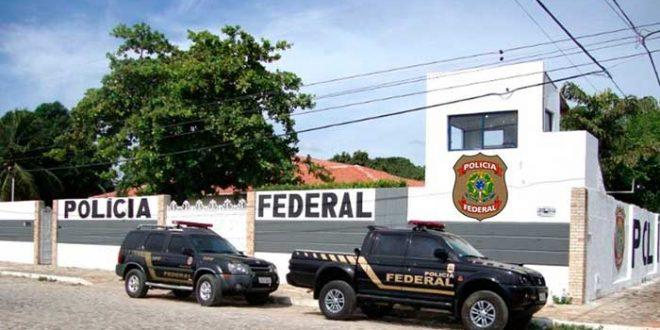 PF combate grupo criminoso responsável por contrabando de cigarros