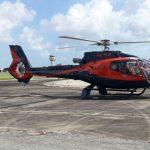 Helicóptero usado na morte de Gegê e Paca não pertencia à empresa de Mossoró