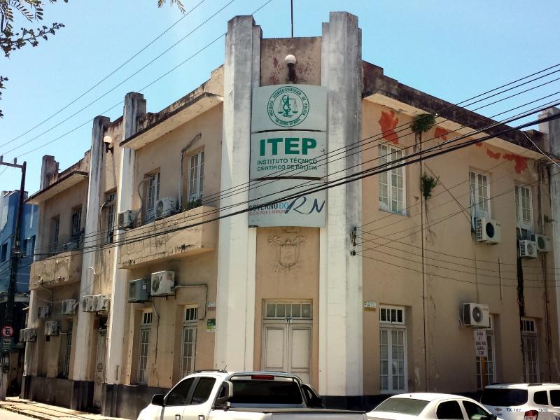 Governo do RN publica resultado da prova discursiva do concurso do Itep