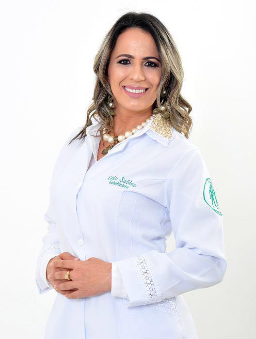 A Esteticista Leila Sabino, a mais nova pupila habilitada com o método Renata França em Pau dos Ferros. Cheia de novidades em sua Clínica.