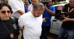 Genildo Duarte se apresentou na companhia de advogado e confessou o crime.