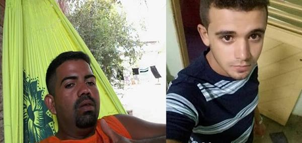 Latrocínio: Agricultores são encontrados mortos após saírem para sacar FGTS em Areia Branca