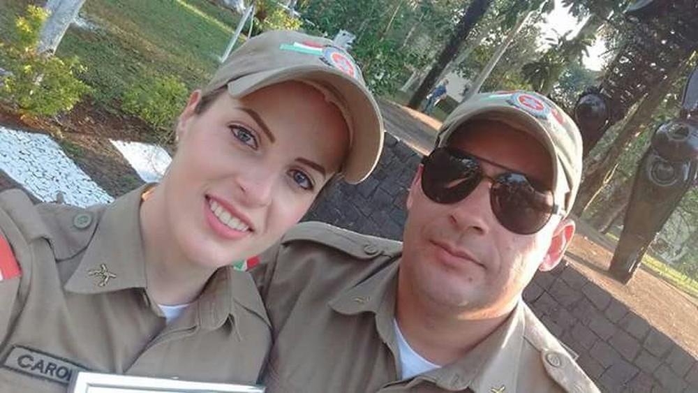 Policial de Santa Catarina morre em assalto em Natal; Sargento também foi baleado