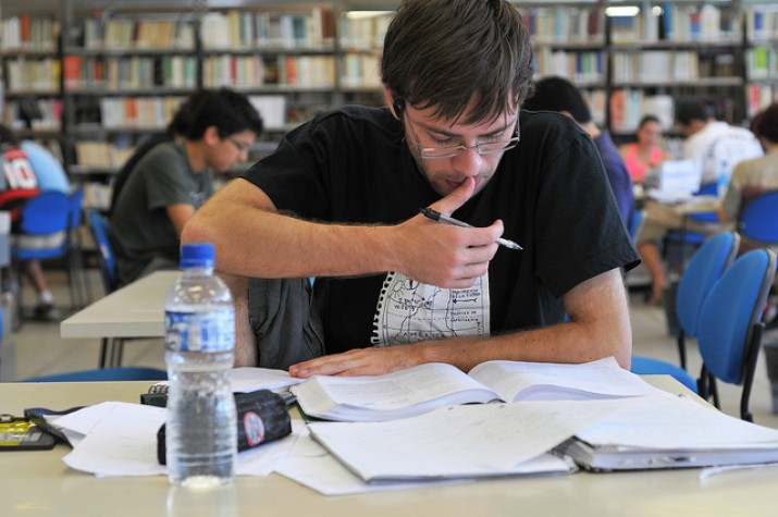 MEC disponibiliza espelhos de redação e notas de treineiros do ENEM