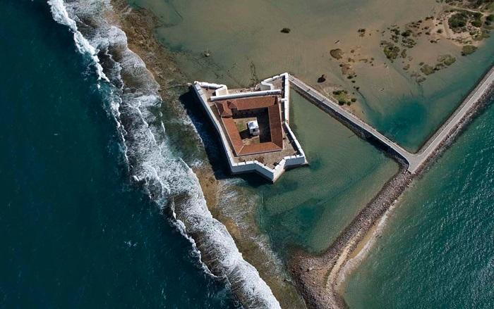 Governo do Estado assume gestão do Forte dos Reis Magos
