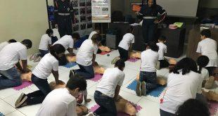 O projeto se propõe a sensibilizar crianças e adolescentes em idade escolar (7 a 14 anos) e seus professores sobre a importância do SAMU 192 RN.