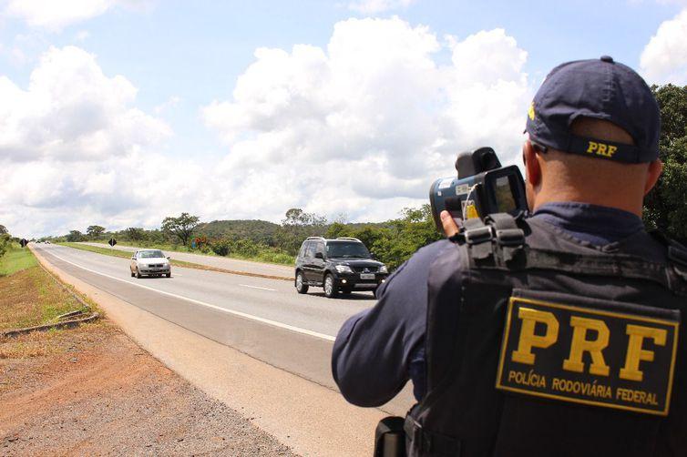 Polícia Rodoviária Federal inicia Operação Semana Santa 2018 nesta quinta-feira