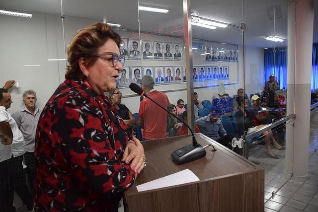 O projeto de autoria da vereadora Sandra Rosado (PSB), prioriza a contratação da mão de obra mossoroense no setor.