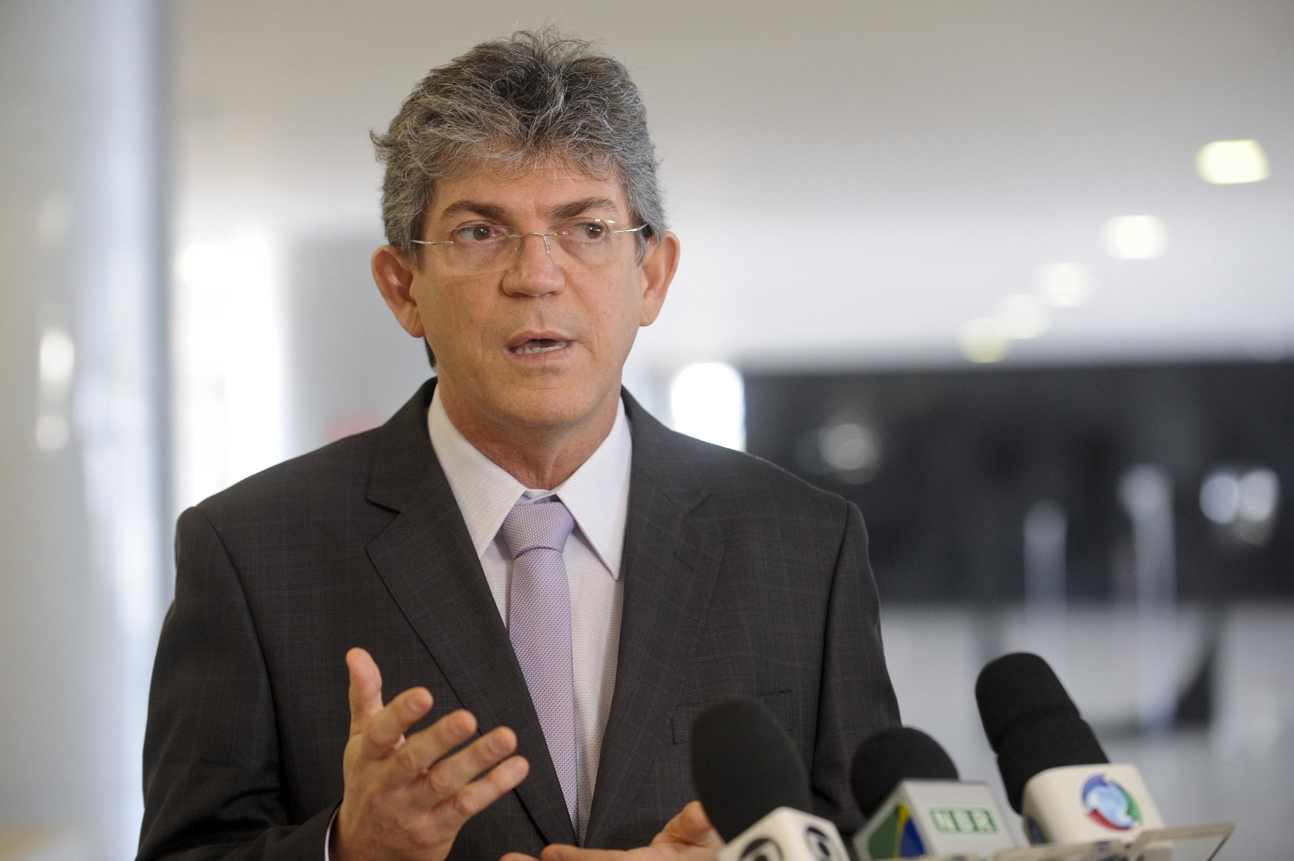 TSE nega pedido de cassação do governador da Paraíba