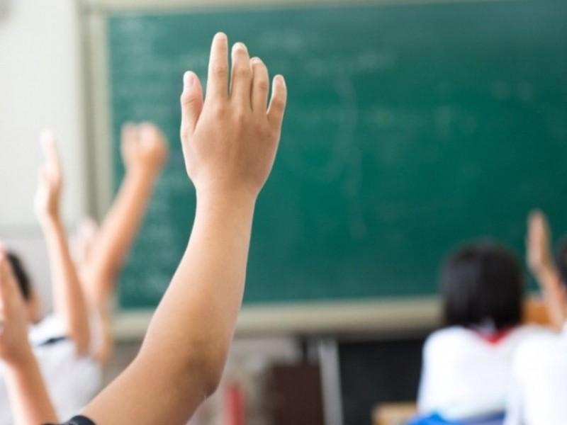 O projeto prevê que o percentual dos leilões da Receita deve atender ao ensino básico, que compreende a educação infantil, os ensinos fundamental e médio.