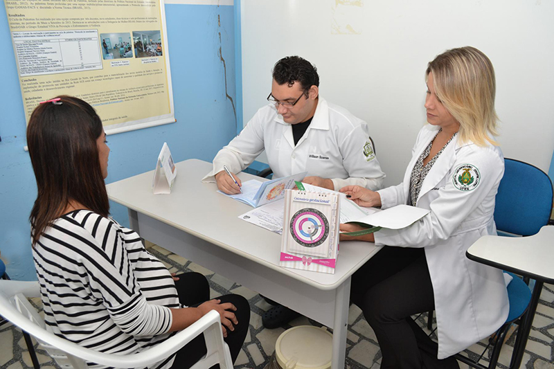 Ambulatórios da UERN oferecem atendimento gratuito em 12 especialidades