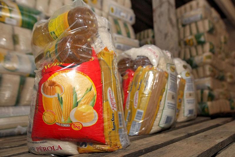 Custo médio da cesta básica em Mossoró é de R$ 219,17, aponta pesquisa SEDAT