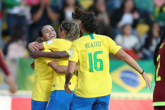 Nike apresenta iniciativas para desenvolvimento do futebol feminino no Brasil
