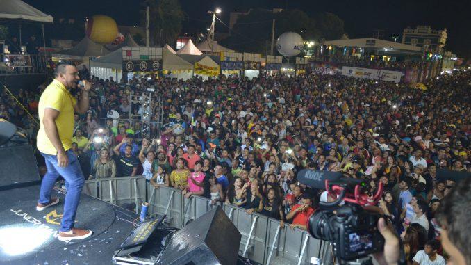 Prefeitura divulga resultado prévio de artistas locais credenciados para o MCJ 2018