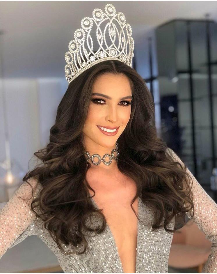 A Miss Rio Grande do Norte Monique Rego vai representar o nosso Estado no Miss Brasil 2018.