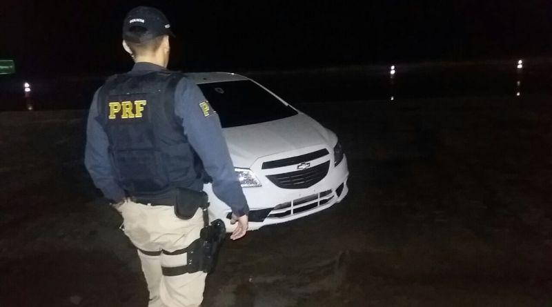 Motorista preso no último carnaval por dirigir drogado é autuado novamente no RN