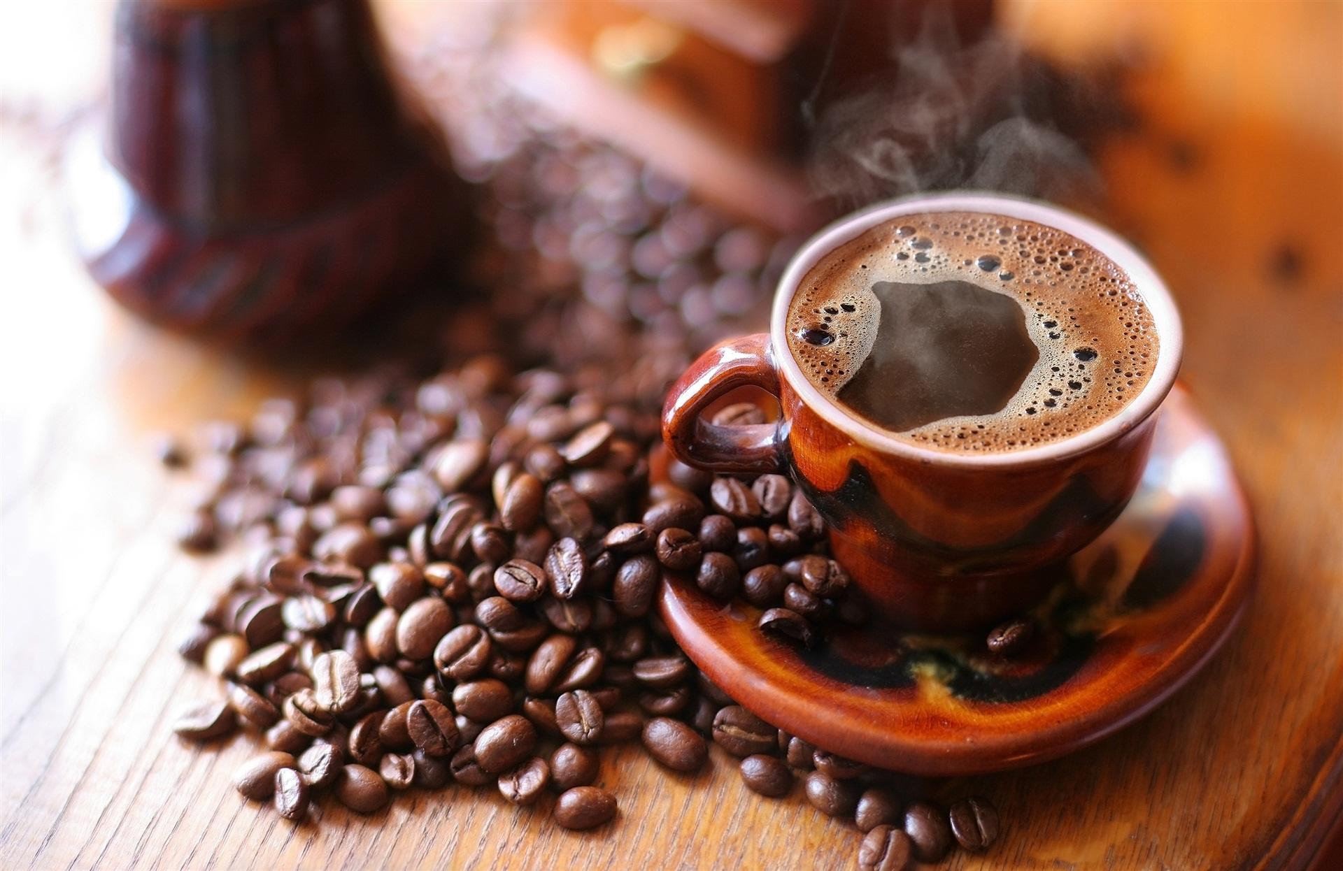 A área da cafeicultura que está em produção neste ano de 2018 é de 1,88 milhão de hectares, que terão produtividade média recorde.