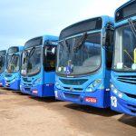Devido alta do combustível, transporte coletivo poderá reduzir frota em Mossoró