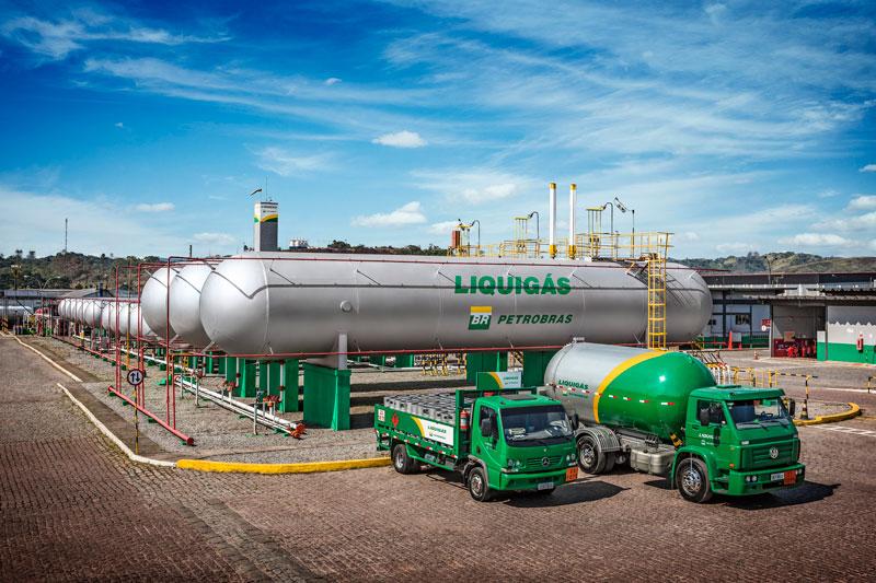 Petrobras reajusta preço do gás em 7,1%