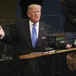 Trump recebe chefe de inteligência da Coreia do Norte na Casa Branca
