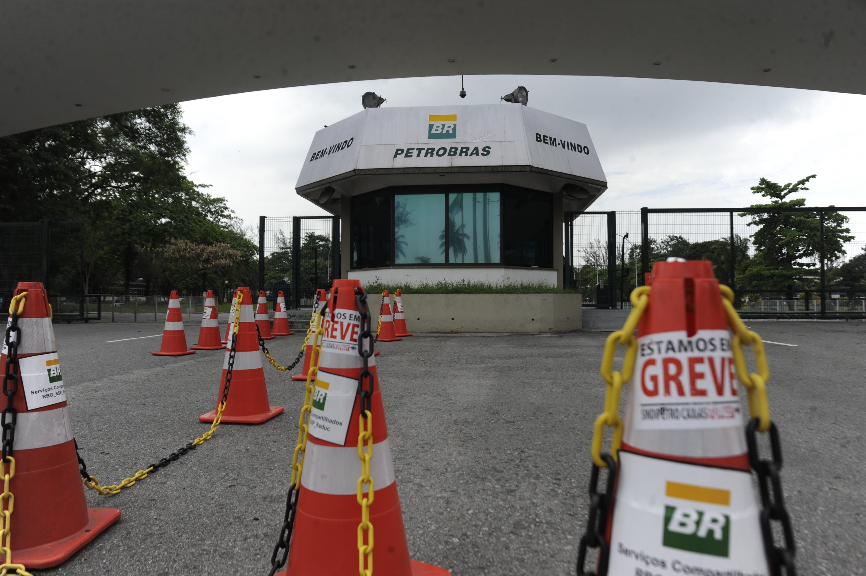 Petroleiros deflagram paralisação em todo o país nesta quarta-feira