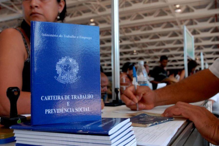 Quase 28 milhões de trabalhadores estão subutilizados no Brasil