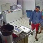 Criminosos roubam 40 quilos de carne de escola em Mossoró