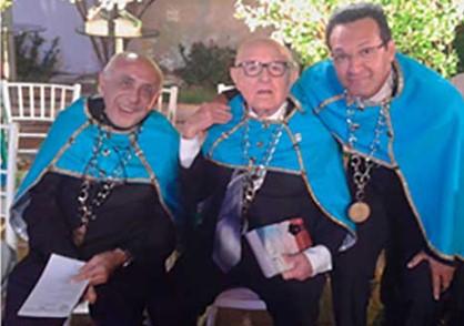 Guimaraes, Sátiro e Ricardo Alfredo