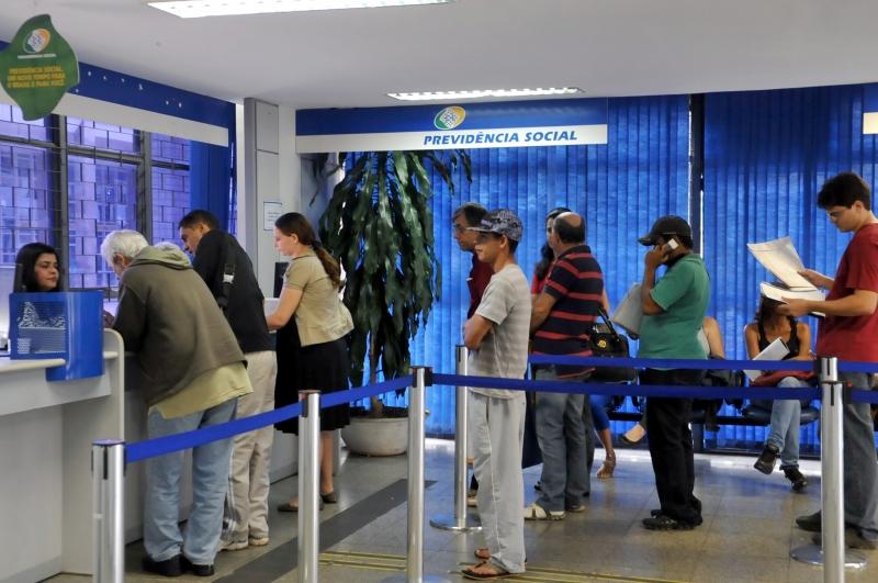Mais 21 serviços no INSS poderão ser agendados pela internet
