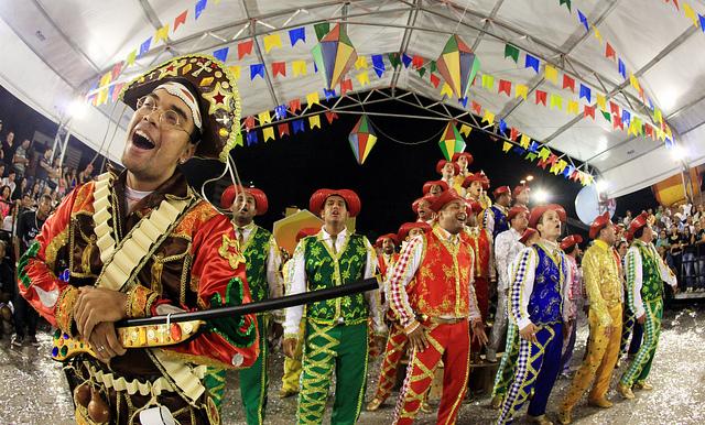 Prêmio Culturas Populares de 2018 terá R$ 10 milhões para iniciativas culturais