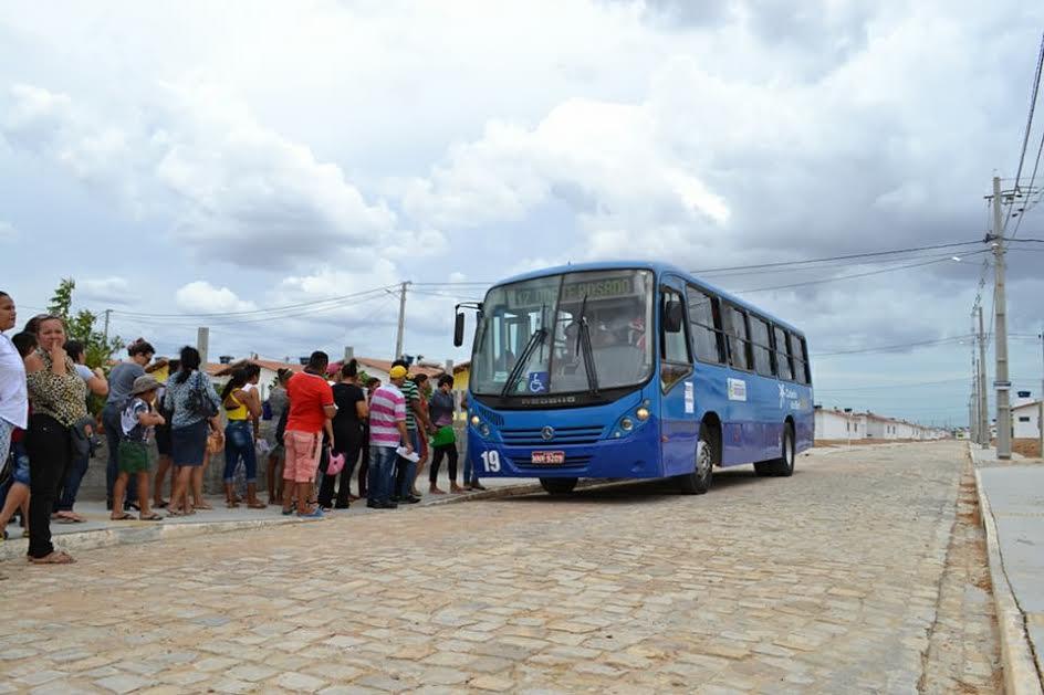 Ministério Público pede que passagem de ônibus em Mossoró volte custar R$ 2