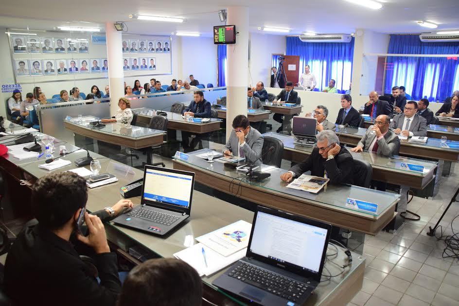 Vereadores investigarão limpeza pública em Mossoró.