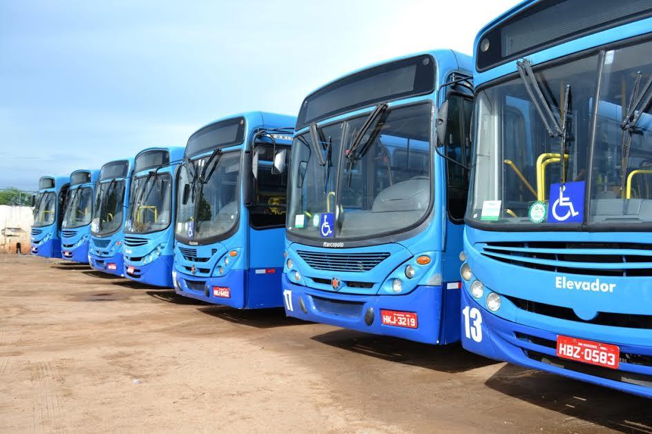 Ônibus em Mossoró estão em alerta contra incêndios criminosos