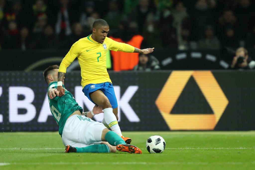 Brasil terá jogo decisivo nesta quarta e pode enfrentar a Alemanha nas oitavas