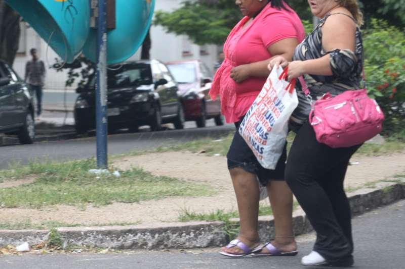 Em Natal, 73% da população está com excesso de peso ou obesa