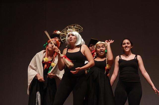 UERN abre inscrições para cursos de dança e teatro