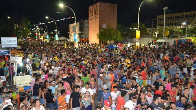 Boca Noite 2018 será aberto com Banda de Música Artur Paraguai