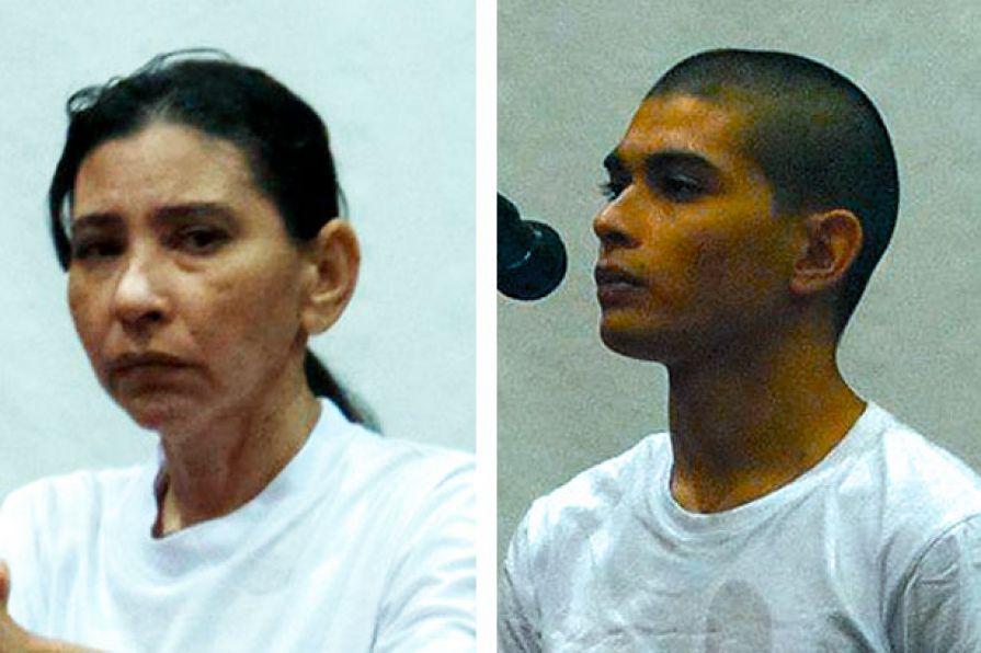 Mãe e filho somam 54 anos de prisão por serem mandantes do crime. Juri foi realizado nesta quarta-feira (30) em Mossoró.